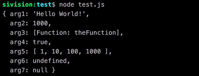 10分钟学会NodeJS和C++语言之间的类型转换