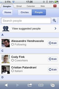 手机网页应用的页面交互设计