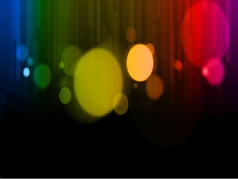 通通玩blend美工(5)——旋转木马,交互设计