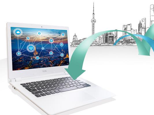 JAVA语言程序设计-单Client与Server的单向通信和双向通信