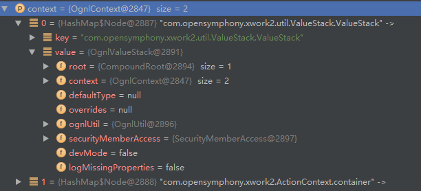 Java教程 浅谈Struts2