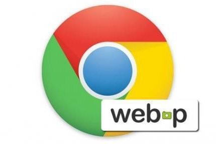 IT知识小分享:WebP图片格式的入侵,还能愉快的玩JPG,PNG,GIF吗?