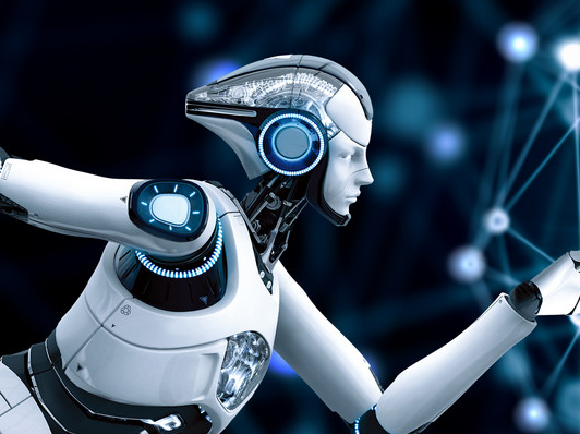 IT热点新闻-人工智能需要大数据,机器人能从中学到什么