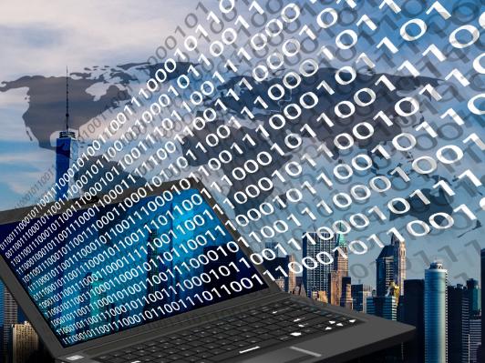 IT热点新闻之2018年企业不可缺少的能力-数据分析