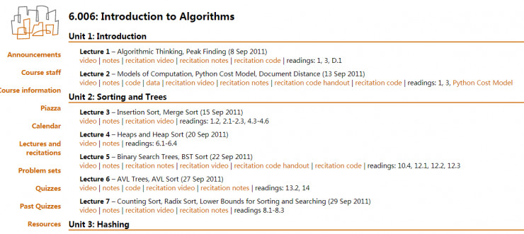 IT热门话题:一份20周学习计算机科学的经验贴(附资源)